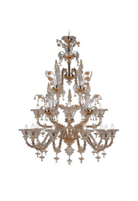 rezzonico chandelier
