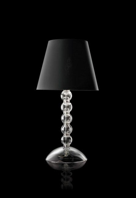 lampada vetro murano