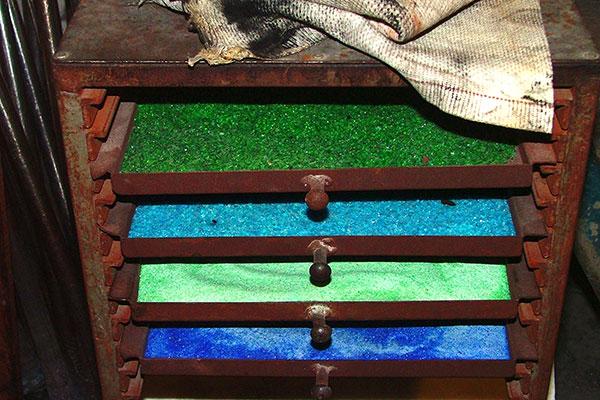 Produzione Artigianale Del Vetro.Produzione E Lavorazione Vetro Murano Vetro Artistico Fornace Mian
