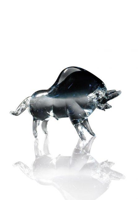murano glass animals