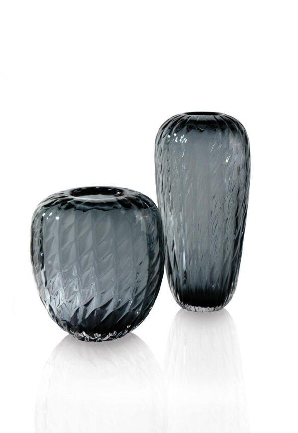vaso grigio